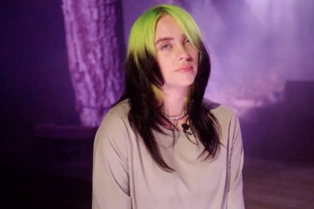 Billie Eilish calls off 'Where Do We Go?' tour