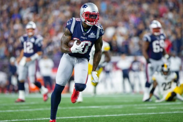 Seahawks WR Josh Gordon Conditionally Reinstated By NFL Commissioner Roger Goodell