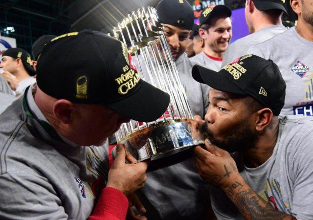 Howie Kendrick Retires After 15 MLB Seasons