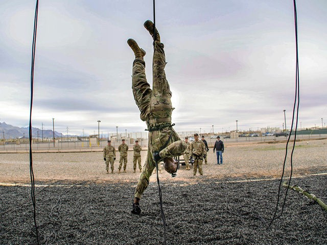 Army: 11 Fort Bliss soldiers ill after ingesting substance