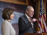 Poll: America Will Blame Democrats Not Republicans for Debt Default, Shutdown