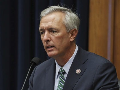 GOP Rep. Katko: FBI Should Brief Congress on Swalwell's China Ties