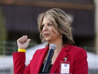 AZ GOP Chair Kelli Ward Names Election Integrity a 'Top Priority'