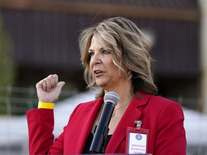 Exclusive: Arizona GOP Chairwoman Kelli Ward Names Election Integrity a 'Top Priority' as She Seeks Reelection