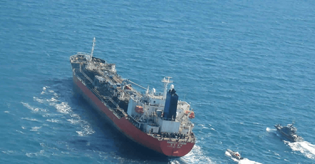 Iran Demands Ransom for Seized South Korean Vessel