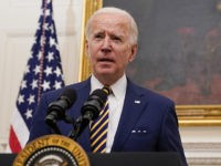 Joe Biden: 'Nothing We Can Do' to Change Pandemic's Trajectory for 'Several Months'