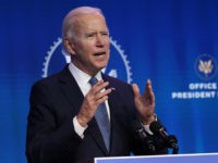 Expert: Biden Actions on American Oil, Gas Could Kill 1 Million Jobs