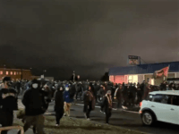 Anti-Cop Antifa Protest Turns Violent in Tacoma, Washington