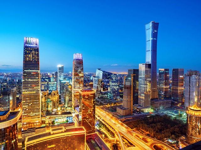 Chinese city of 11 million enters lockdown after coronavirus surge