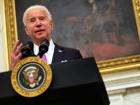 Biden Caught Again Without Mask on Federal Property, Despite Mandate