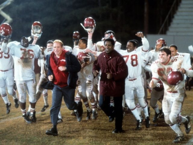 School from 'Remember the Titans' Could Be Renamed After Kamala Harris, George Floyd, or Ruth Bader Ginsberg