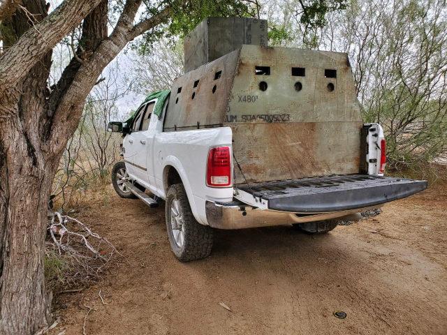 CDG Truck