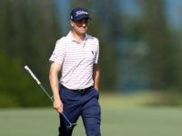 Ralph Lauren Drops Justin Thomas After Gay Slur Caught on Hot Mic