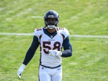 Report: Denver Broncos Linebacker Von Miller Under Criminal Probe