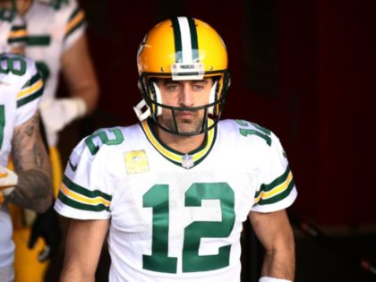 Packers' Aaron Rodgers Rips CA Gov. Newsom for Crippling Lockdowns on Small Businesses