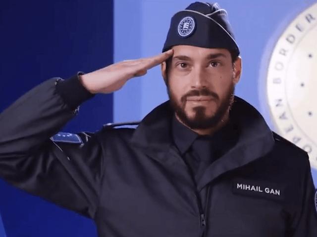 FRONTEX UNIFORM