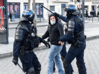 Macron Govt Threatens Third Lockdown If 6 PM Curfew Unsuccessful
