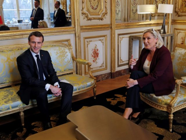 Macron Govt Backs Off Electoral Reform After Realising It Would Benefit Right-Wing Opposition