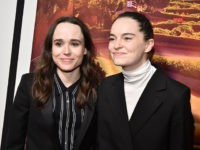 Elliot Page Divorcing Wife Emma Portner 2 Months After Transgender Announcement