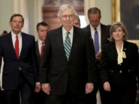Without a Path to End Filibuster, Senate Leaders Proceed on Agreement