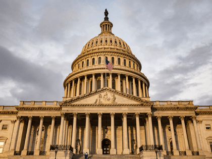 The U.S. Capitol is seen on October 30, 2019 in Washington, DC. State Department special adviser for Ukraine Catherine Croft and State Department official Christopher Anderson are expected to appear for closed-door depositions as part of the impeachment inquiry and the latest in a line of career diplomats who have …