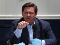 Ron DeSantis Blasts Biden White House for Suggesting that Florida Is Underutilizing Vaccines