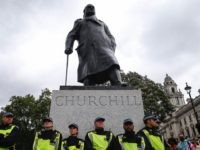 Statues to Be Given New Legal Protections Against 'Baying Mobs' and Left-Wing 'Revisionist Purges'