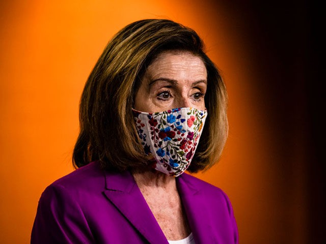 Democrats Block Motion to Eliminate Pelosi Subway Tunnel to Pay for Mental Health in Coronavirus Bill