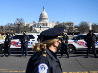 Pelosi Shuts Capitol Police Union Out of January 6th Committee