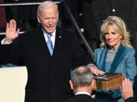 Watch Live: The Inauguration of Joe Biden and Kamala Harris