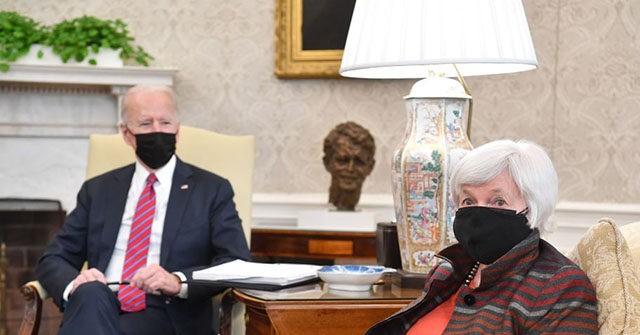 Biden Administration Lauds International Agreement on 15% Minimum Corporate Tax