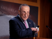 Joe Biden's Amnesty Push Absent from Schumer's 3 'Essential' Agenda Items