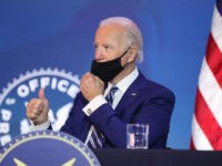 W.H.O. Issues New Virus Testing Criteria on Biden Inauguration Day