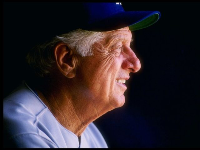 Tommy Lasorda, legendary Dodgers manager, dies at 93
