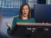 Jen Psaki Struggles to Explain Why Joe Biden's South Africa Travel Ban Isn't 'Xenophobic' Like Trump's China Travel Ban
