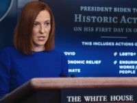 Fact Check: Jen Psaki Falsely Claims Travel Ban Was a 'Muslim Ban'