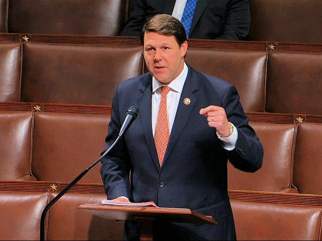 new bill introduced Arrington Texas