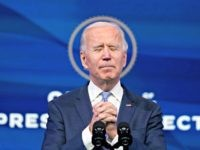 New York Times Slammed for Labeling Joe Biden as 'Most Religious' President