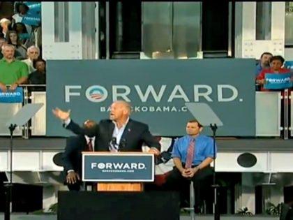 Joe Biden Attacks Mitt Romney