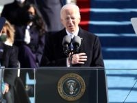 Breaking 'Unity' Pledge, Joe Biden Backs Trump Impeachment Trial