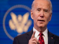 Poll: Most Republicans Want Congressional Leaders to 'Stand Up' to Joe Biden