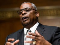 Defense Secretary Lloyd Austin: I Fully Support Biden's Military Transgender Policy