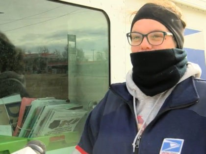 Mail Person Delivers Notices of Paid Hospital Bills