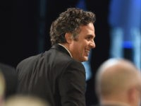 Mark Ruffalo Sends Off 'Turd' Donald Trump: 'The Golden Toilet Presidency Is Over'