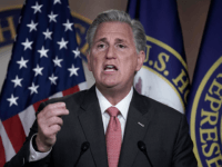 McCarthy: Trump Continues to 'Have the Ability' to Lead and Unite GOP