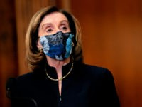 Pollak: Nancy Pelosi Is the Big Winner in $1.9 Trillion 'COVID Relief'