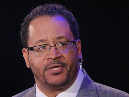 Rev. Michael Eric Dyson Preaches at National Cathedral: 'American Exceptionalism Is Really White Supremacy'