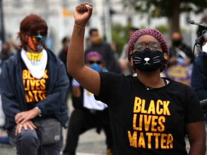 'Record-Breaking' – Black Lives Matter Drew $90 Million in Donations for 2020