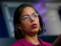 Susan Rice Trumpets 'Equity' Policies Under Joe Biden to Fight Systemic Racism