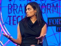 Project Veritas Video: Twitter Exec Vijaya Gadde Lays Out 'Global Approach' to Censor Americans